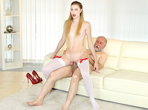 Young Escort Fucks Him